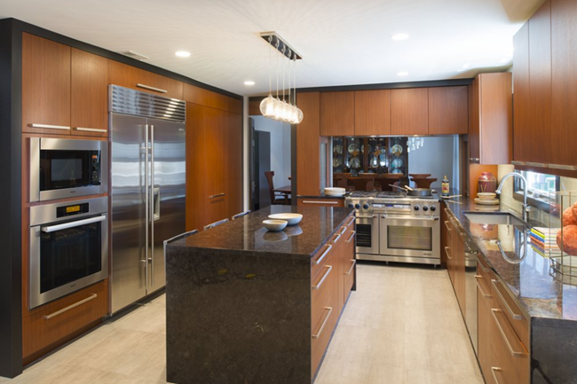 Modern Kitchen Photo Gallery