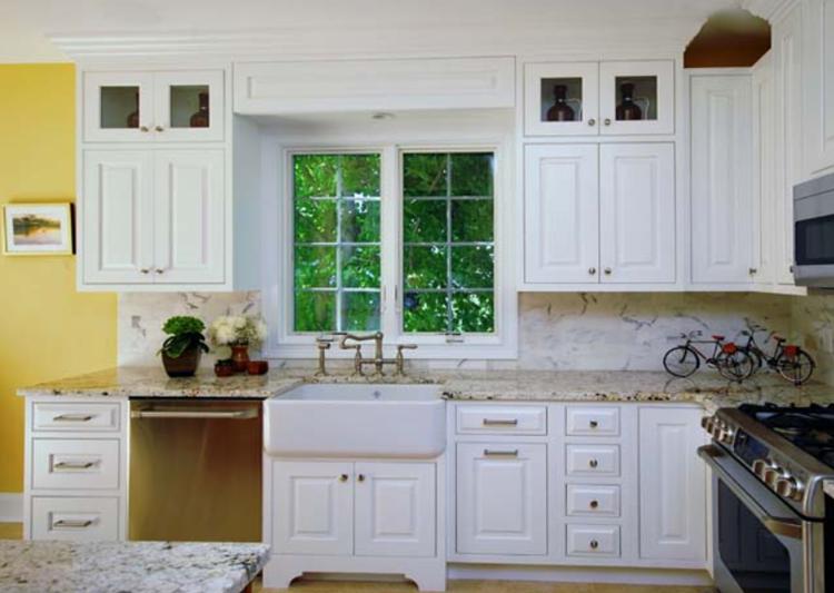 Custom Kitchen Cabinets Design, Kitchen Cabinet Doors Nj